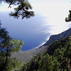 mirador Las Playas